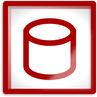 Icon: Datenbasis